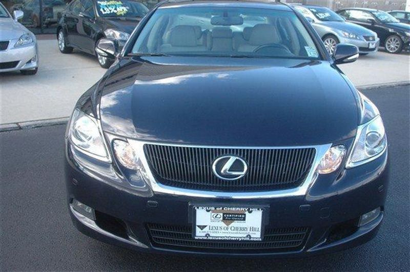 2008 Lexus GS 350 Base Trim - 8159588 - 5