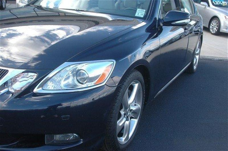 2008 Lexus GS 350 Base Trim - 8159588 - 6