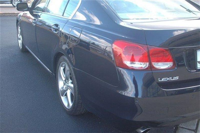 2008 Lexus GS 350 Base Trim - 8159588 - 7