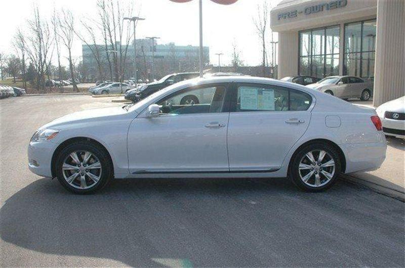 2008 lexus gs 350 sedan for sale mount laurel, nj - $32,900