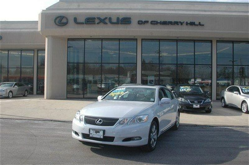 2008 Lexus GS 350 Base Trim - 8219744 - 1