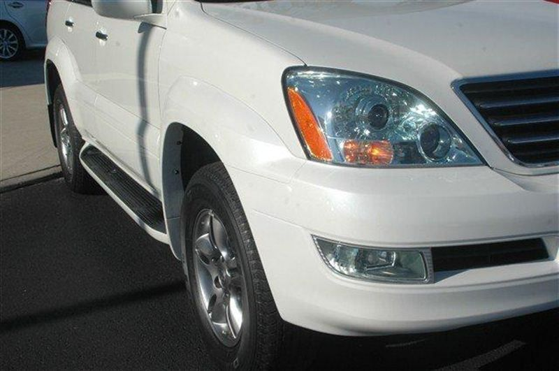 2008 Lexus GX 470 Base Trim - 8026647 - 9