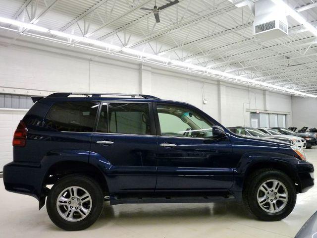 Lexus Certified Warranty >> 2008 Used Lexus GX 470 at Luxury AutoMax Serving Chambersburg, PA, IID 6643219