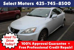 2008 Lexus IS 250 - JTHCK262682025348