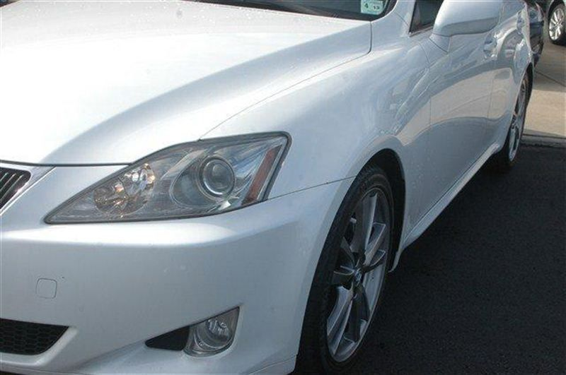 2008 Lexus IS 250 Base Trim - 8191574 - 6