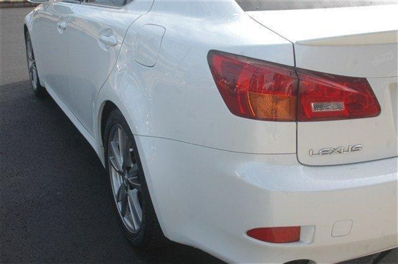 2008 Lexus IS 250 Base Trim - 8191574 - 7