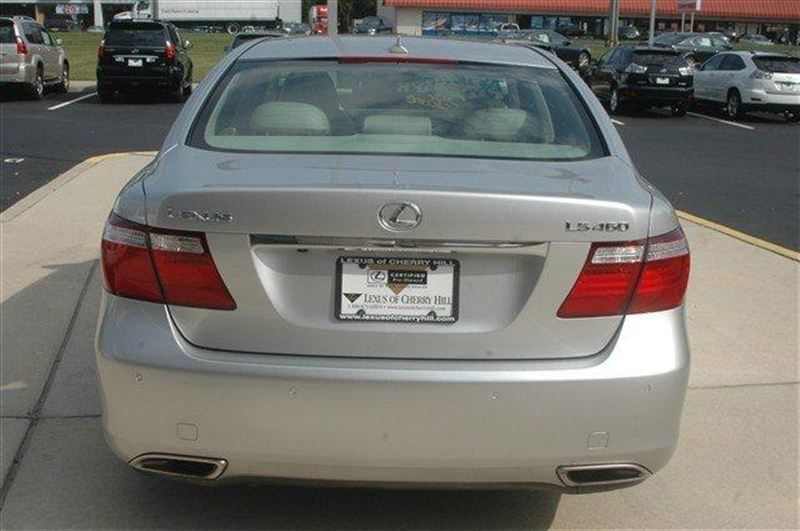 2008 Lexus LS 460 Base Trim - 7692234 - 2