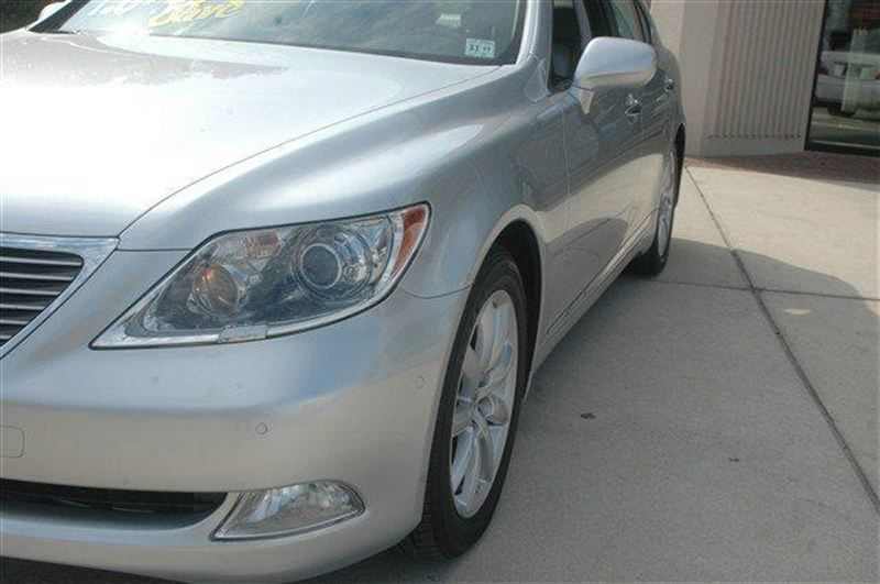 2008 Lexus LS 460 Base Trim - 7692234 - 6