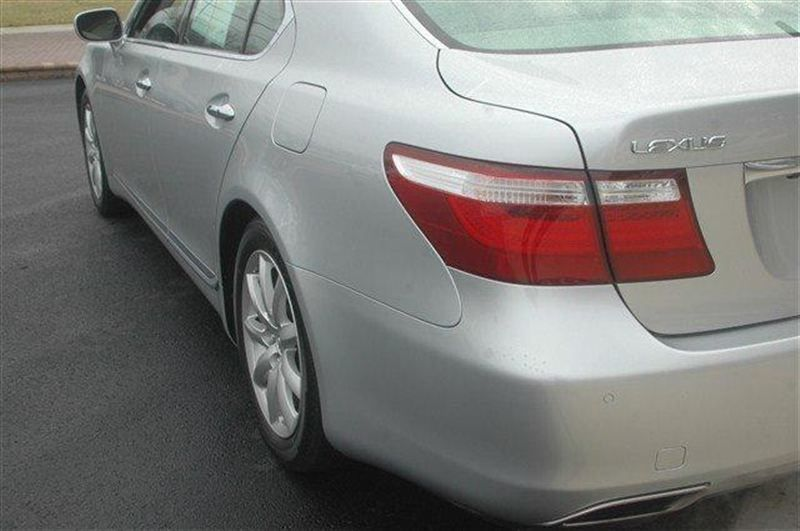 2008 Lexus LS 460 Base Trim - 7968870 - 10