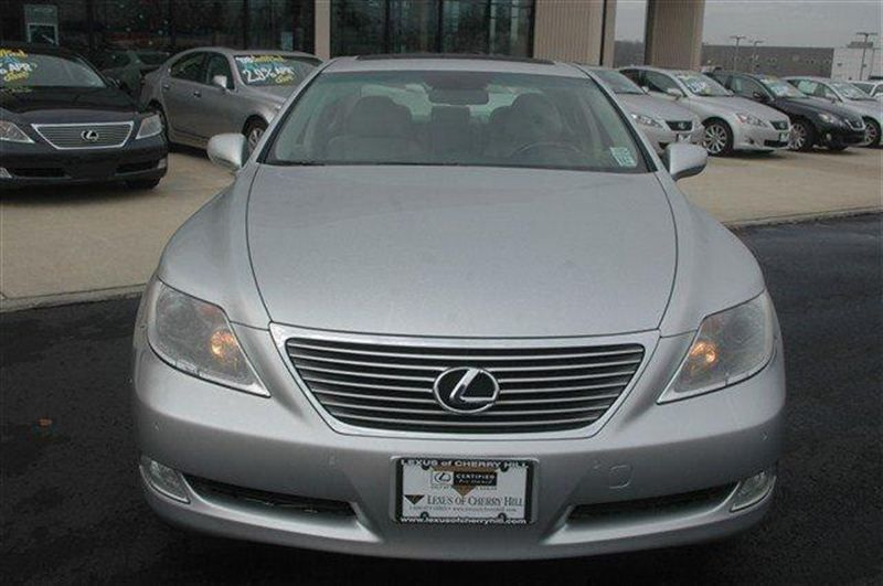 2008 Lexus LS 460 Base Trim - 7968870 - 8