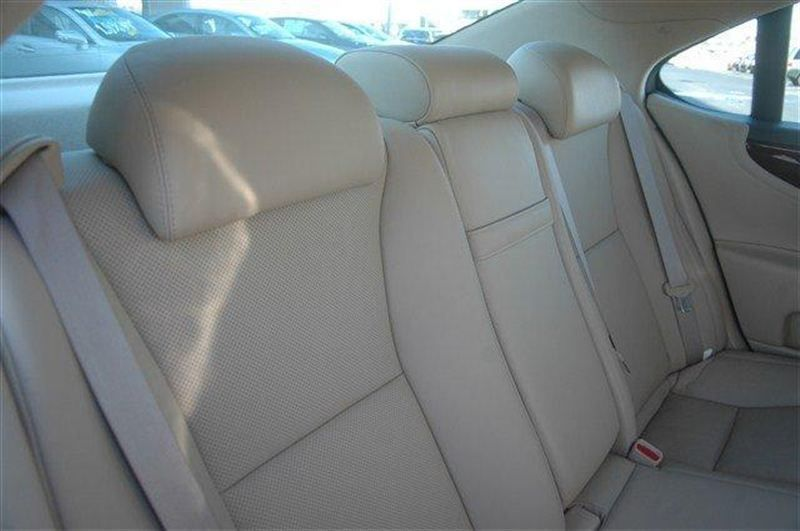 2008 Lexus LS 460 Base Trim - 8191575 - 12