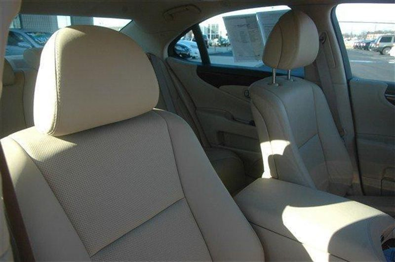 2008 Lexus LS 460 Base Trim - 8191575 - 13