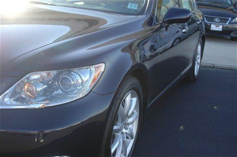 2008 Lexus LS 460 Base Trim - 8191575 - 6