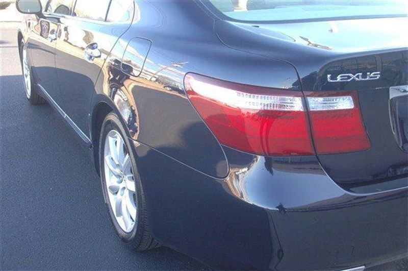 2008 Lexus LS 460 Base Trim - 8191575 - 7