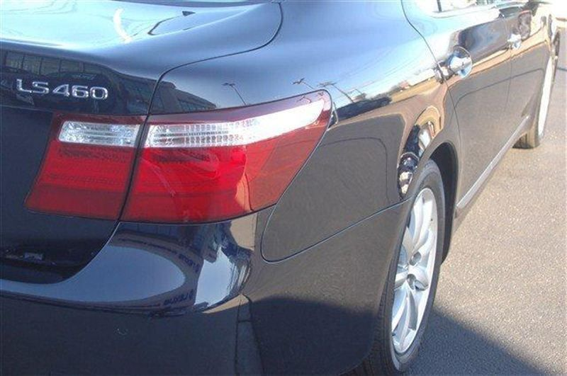 2008 Lexus LS 460 Base Trim - 8191575 - 8
