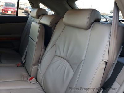 2008 Lexus RX 350 FWD 4dr - Click to see full-size photo viewer