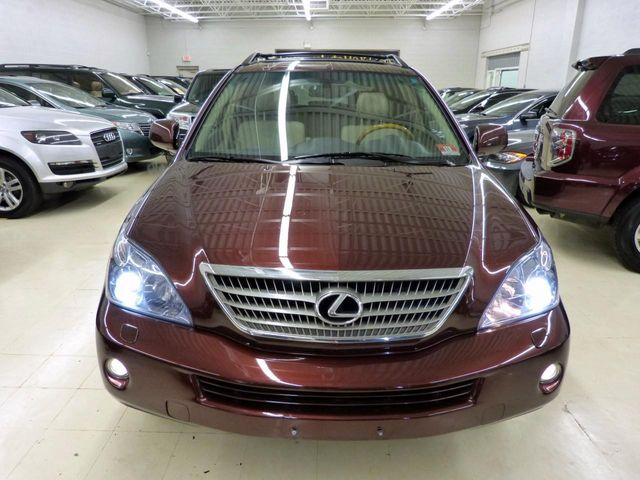 2008 Lexus Rx 400h Awd 4dr Hybrid Click To See Full Size Photo Viewer