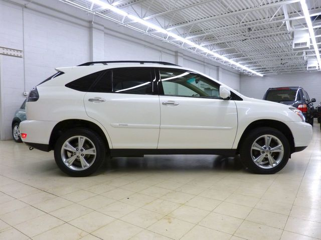 2008 Lexus RX 400h Base Trim   Click To See Full Size Photo Viewer