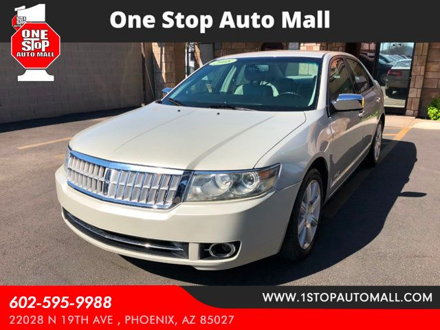 Used Lincoln At One Stop Auto Mall Serving Phoenix Az