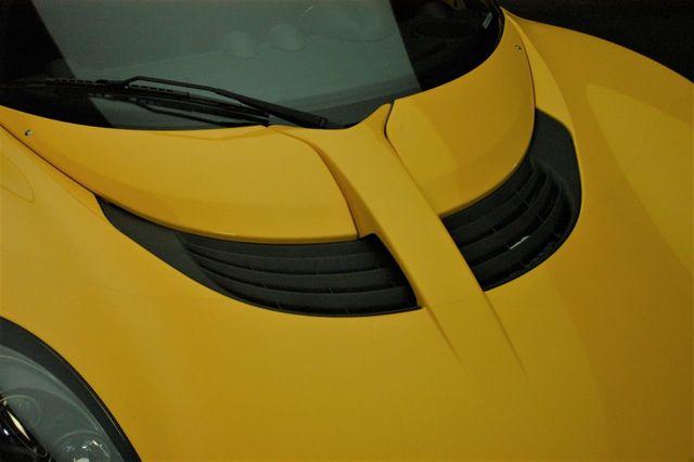 2008 Lotus Elise