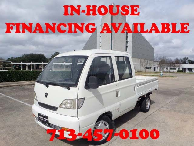 2008 MAG UTILITY VEH 2008 Mag Utility Truck FWD, 27k Miles, Extra Clean!!