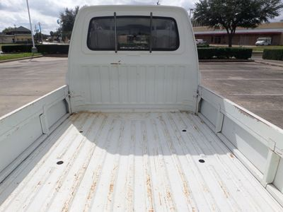 2008 MAG UTILITY VEH 2008 Mag Utility Truck FWD, 27k Miles, Extra Clean!! - Click to see full-size photo viewer