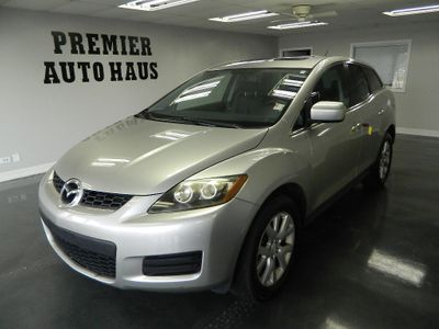 2008 Mazda CX-7 2008 MAZDA CX-7 TOURING  - Click to see full-size photo viewer