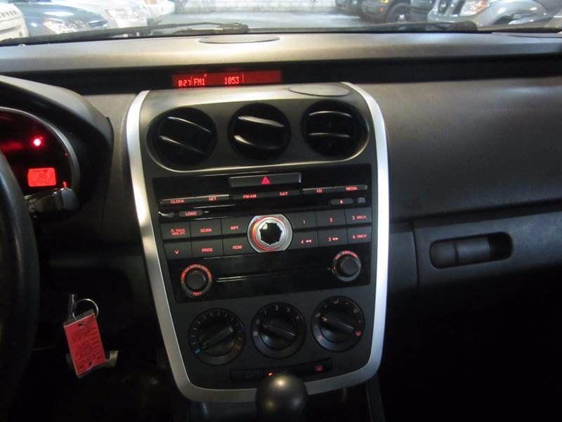 2008 Mazda Cx 7 Awd Auto 16487365 19