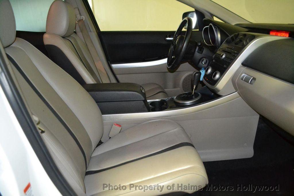 2008 Mazda CX 7 Sport   11385855   11
