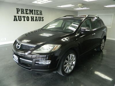 2008 Mazda CX-9 2008 MAZDA CX-9 AWD GRAND TOURING SUV