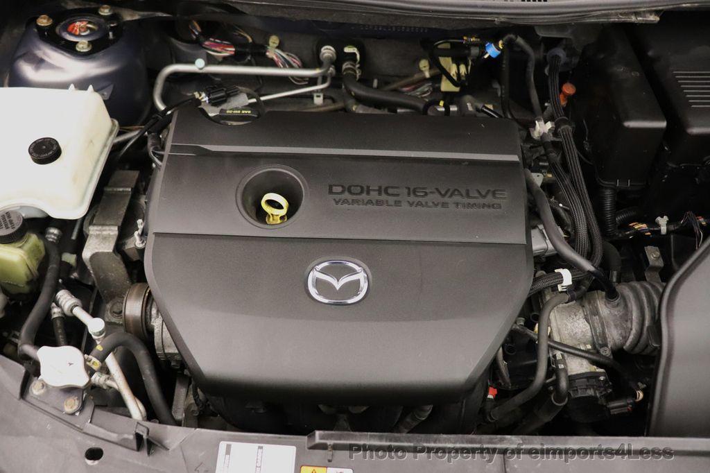 2008 Mazda Mazda5 CERTIFIED Mazda5 Sport 6 PASSENGER - 18587057 - 16