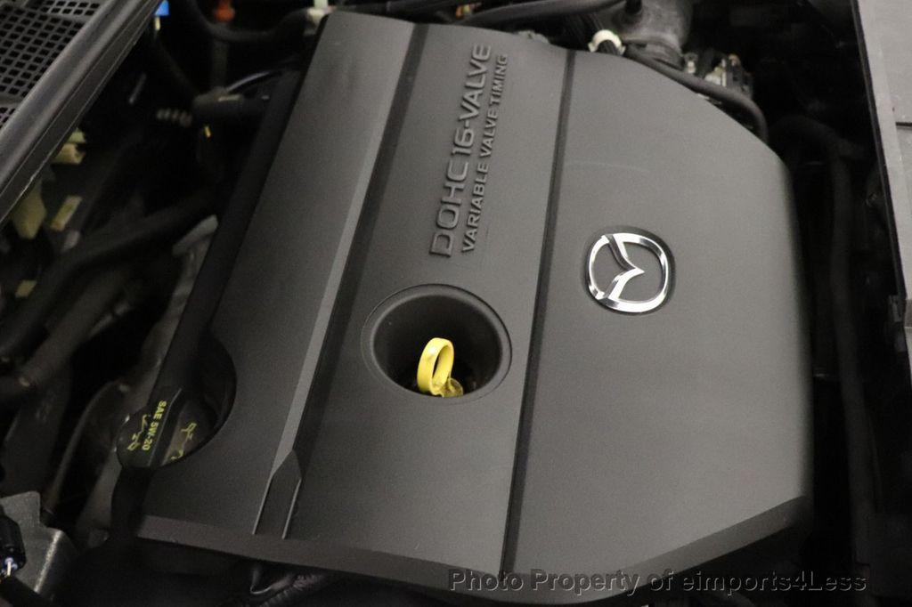 2008 Mazda Mazda5 CERTIFIED Mazda5 Sport 6 PASSENGER - 18587057 - 17