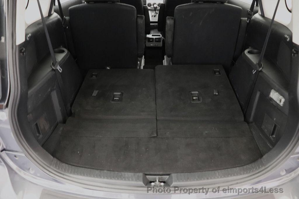 2008 Mazda Mazda5 CERTIFIED Mazda5 Sport 6 PASSENGER - 18587057 - 19