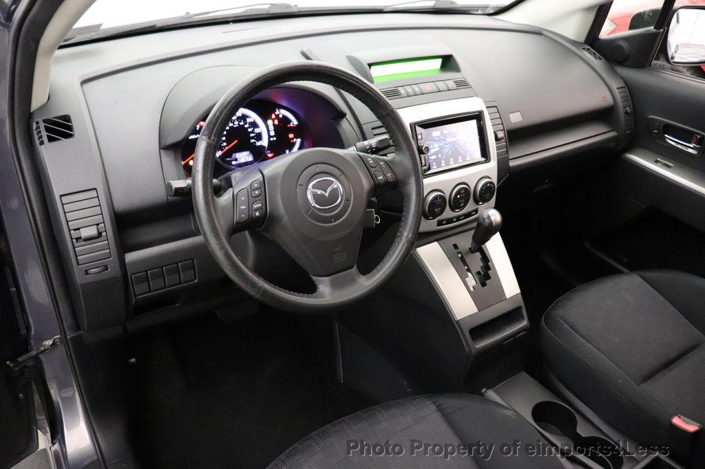 2008 Mazda Mazda5 CERTIFIED Mazda5 Sport 6 PASSENGER - 18587057 - 29