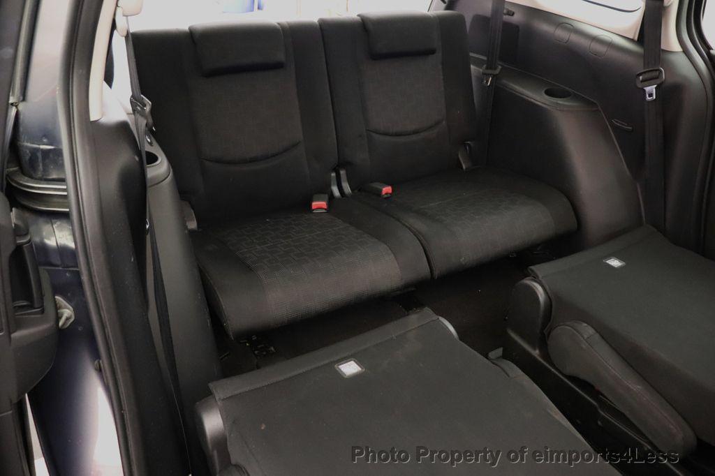 2008 Mazda Mazda5 CERTIFIED Mazda5 Sport 6 PASSENGER - 18587057 - 33