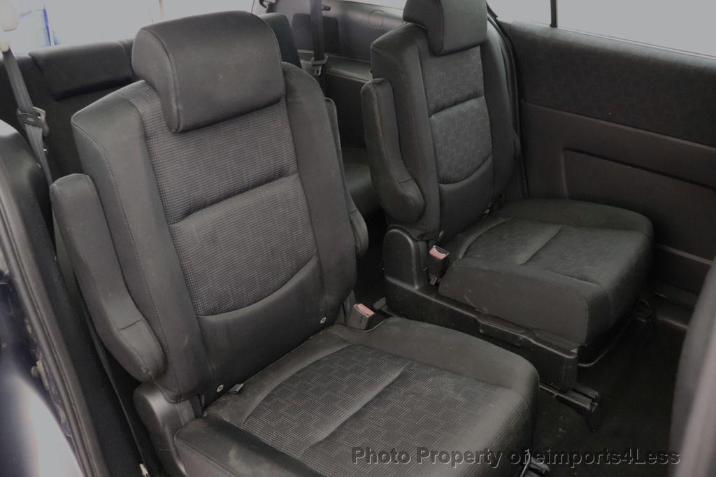 2008 Mazda Mazda5 CERTIFIED Mazda5 Sport 6 PASSENGER - 18587057 - 34