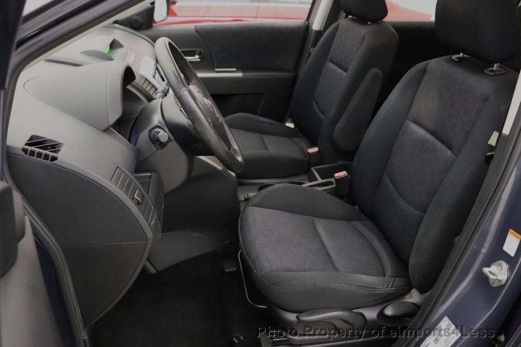 2008 Mazda Mazda5 CERTIFIED Mazda5 Sport 6 PASSENGER - 18587057 - 35