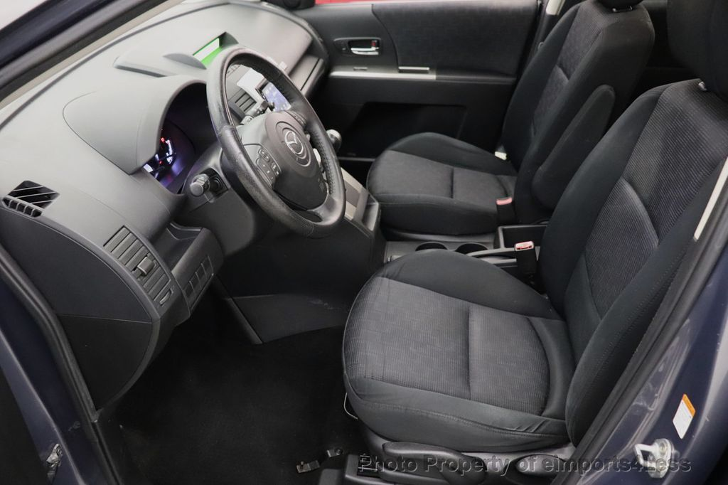 2008 Mazda Mazda5 CERTIFIED Mazda5 Sport 6 PASSENGER - 18587057 - 43