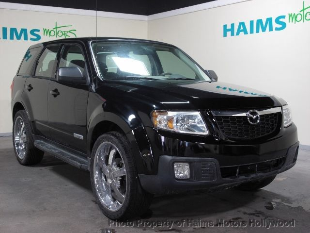 2008 used mazda tribute fwd i4 auto sport at haims motors serving