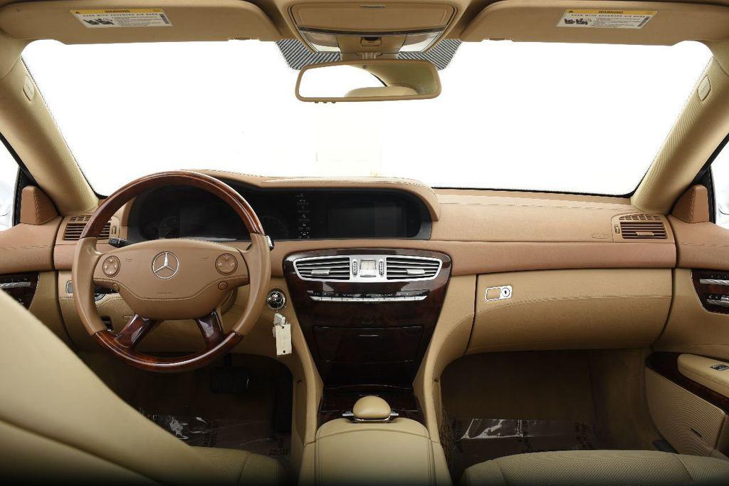 Nice 2008 Mercedes Benz CL Class CL550 2dr Coupe 5.5L V8   16939016