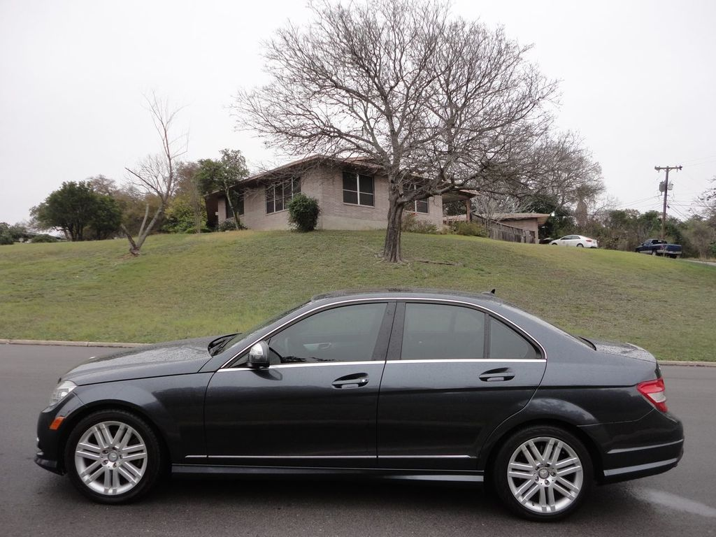 mercedes pre door used wheel inventory benz in certified sedan owned all c class drive