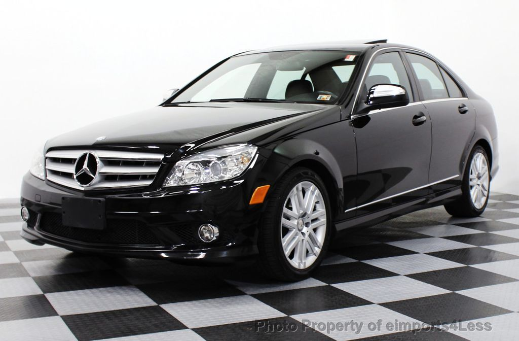 2008 used mercedes benz c class c300 4dr sedan 3 0l sport 4matic at eimports4less serving. Black Bedroom Furniture Sets. Home Design Ideas