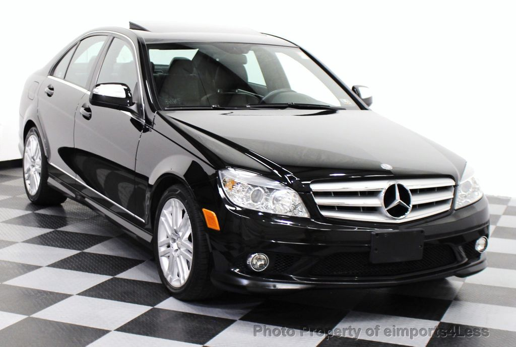 2008 used mercedes benz c class c300 4dr sedan 3 0l sport for 2008 mercedes benz c300