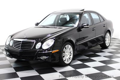 2008 used mercedes benz e class certified e350 4matic for Mercedes benz service doylestown