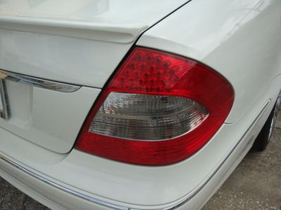 2008 Mercedes-Benz E-Class E350 4dr Sedan Sport 3.5L RWD - Click to see full-size photo viewer