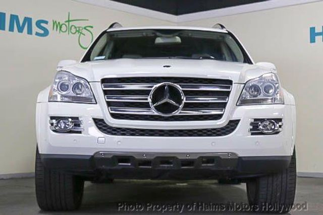 2008 used mercedes benz gl class gl550 4matic 4dr 5 5l at for Mercedes benz gl550 used