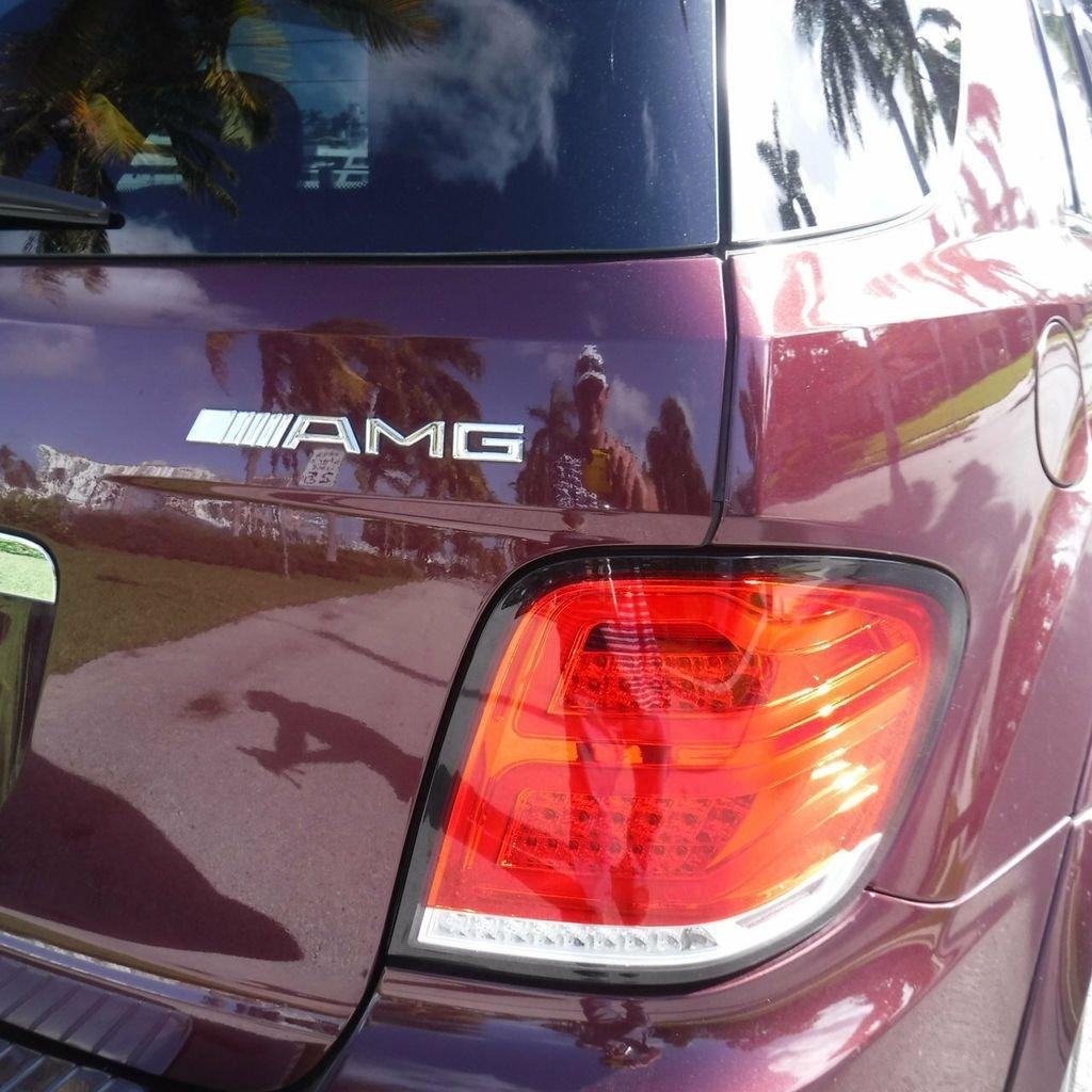 2008 Mercedes-Benz M-Class 4MATIC 4dr 6.3L AMG - 18602976 - 12