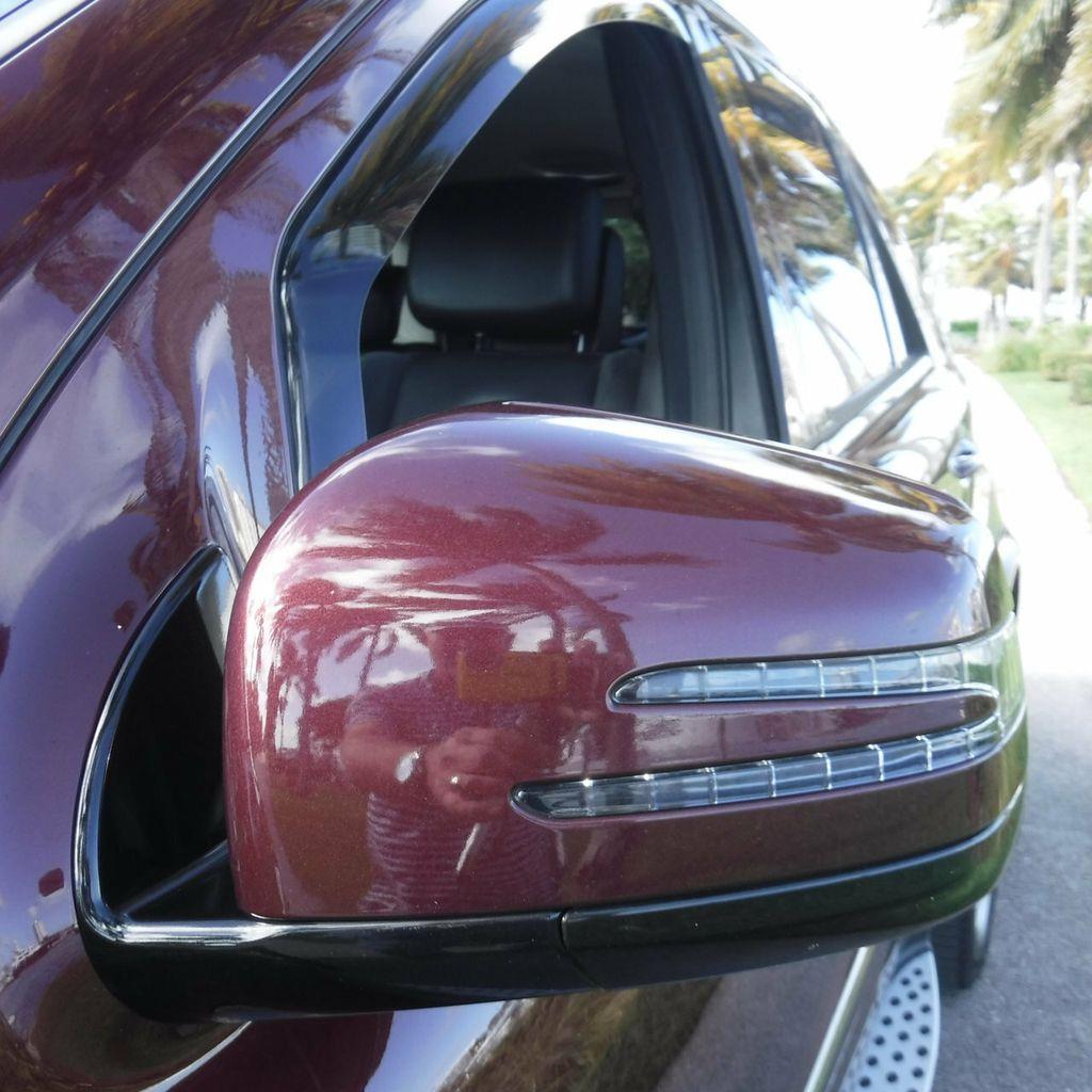 2008 Mercedes-Benz M-Class 4MATIC 4dr 6.3L AMG - 18602976 - 18