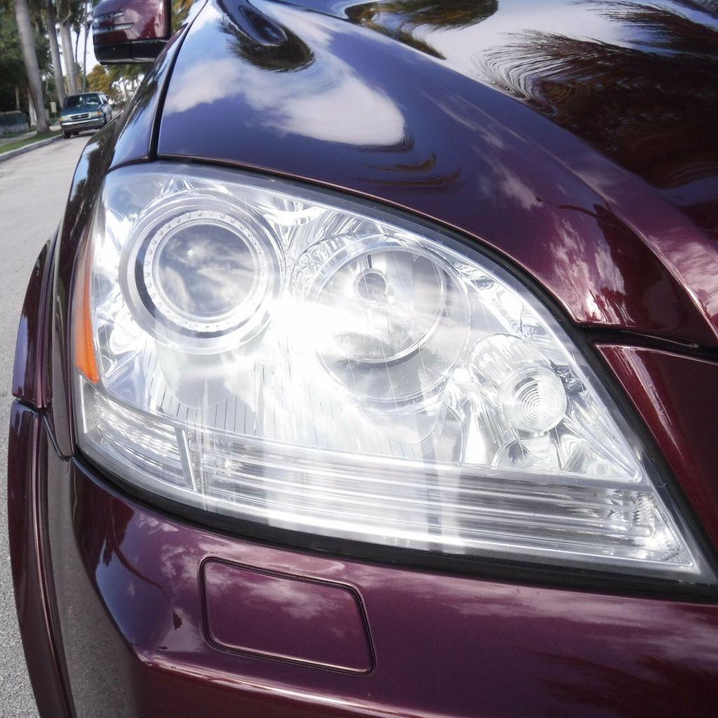 2008 Mercedes-Benz M-Class 4MATIC 4dr 6.3L AMG - 18602976 - 19