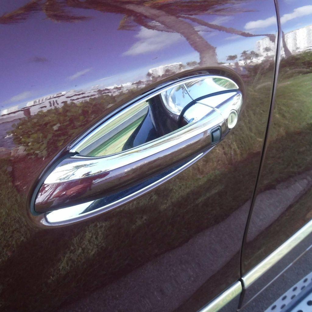 2008 Mercedes-Benz M-Class 4MATIC 4dr 6.3L AMG - 18602976 - 33